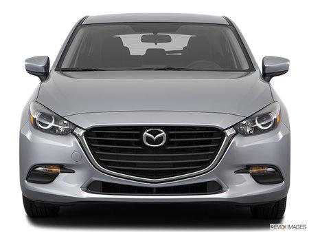 Mazda 3 Sport GX 2018 - photo 28