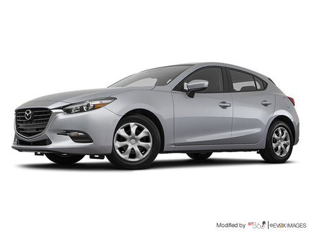 Mazda 3 Sport GX 2018 - photo 30