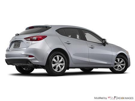 Mazda 3 Sport GX 2018 - photo 31