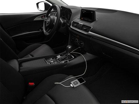 Mazda 3 Sport GX 2018 - photo 33