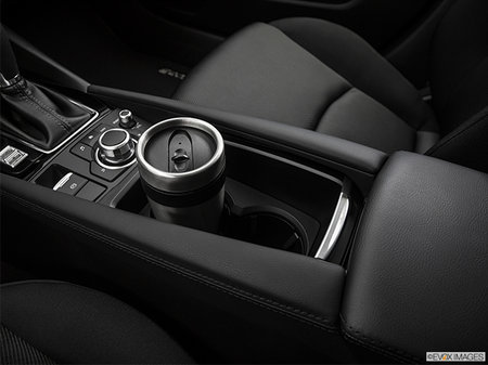 Mazda 3 Sport GX 2018 - photo 34