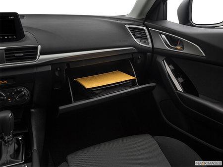 Mazda 3 Sport GX 2018 - photo 35