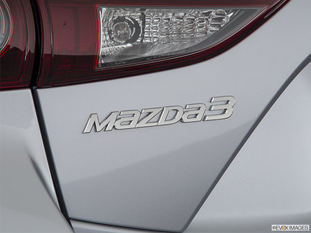 Mazda 3 Sport GX 2018 - photo 39