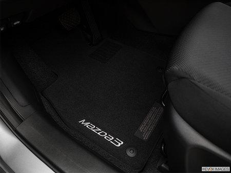 Mazda 3 Sport GX 2018 - photo 41