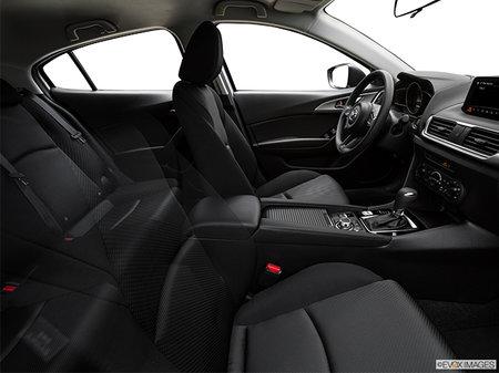 Mazda 3 Sport GX 2018 - photo 47