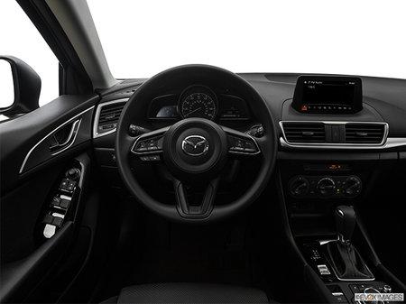 Mazda 3 Sport GX 2018 - photo 49