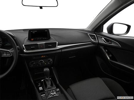 Mazda 3 Sport GX 2018 - photo 50