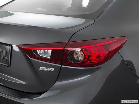 Mazda 3 GX 2018 - photo 6