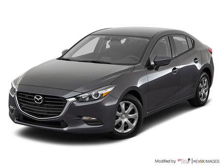 Mazda 3 GX 2018 - photo 2