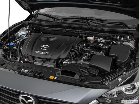 Mazda 3 GX 2018 - photo 4