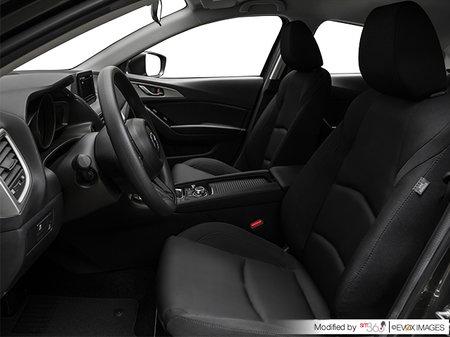 Mazda 3 GX 2018 - photo 11