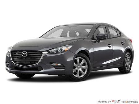 Mazda 3 GX 2018 - photo 19
