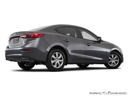 Mazda 3 GX 2018 - photo 24