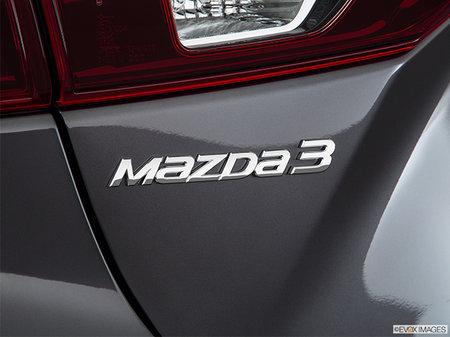 Mazda 3 GX 2018 - photo 27