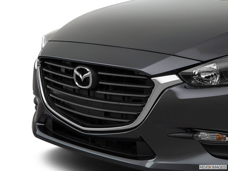 Mazda 3 GX 2018 - photo 29