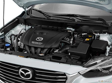 Mazda CX-3 GT 2018 - photo 4