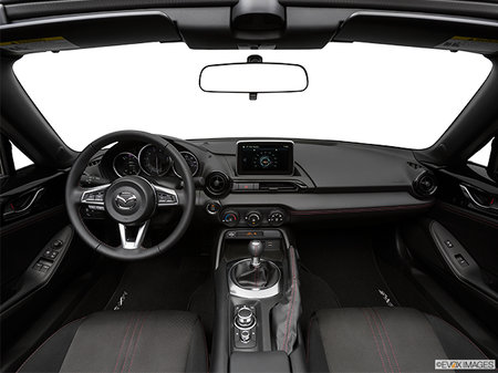 Mazda MX-5 RF GS 2018 - photo 14