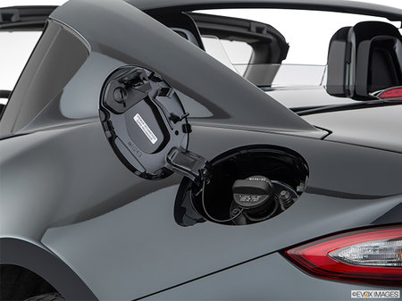 Mazda MX-5 RF GS 2018 - photo 21