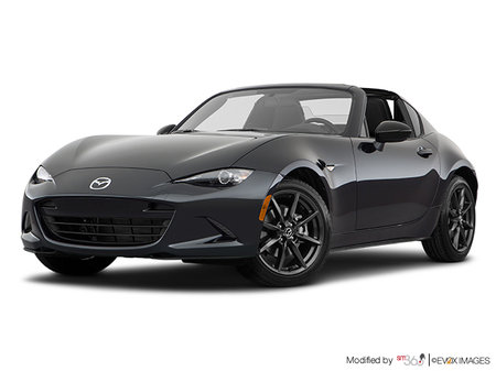 Mazda MX-5 RF GS 2018 - photo 24