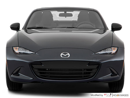 Mazda MX-5 RF GS 2018 - photo 26