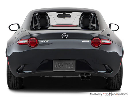 Mazda MX-5 RF GS 2018 - photo 27