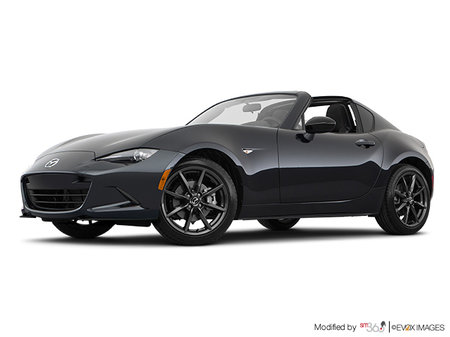 Mazda MX-5 RF GS 2018 - photo 28
