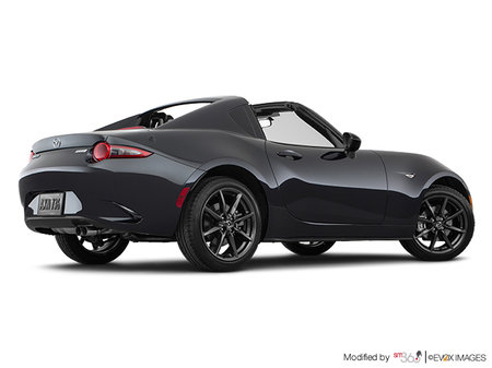 Mazda MX-5 RF GS 2018 - photo 29