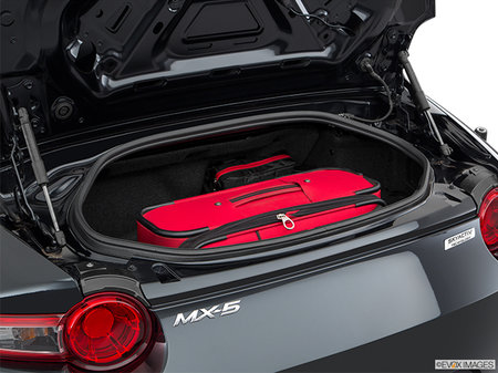 Mazda MX-5 RF GS 2018 - photo 30