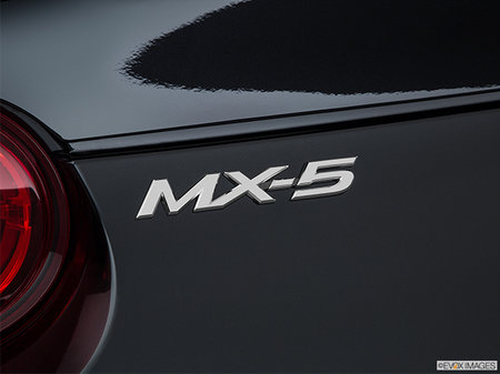 Mazda MX-5 RF GS 2018 - photo 35