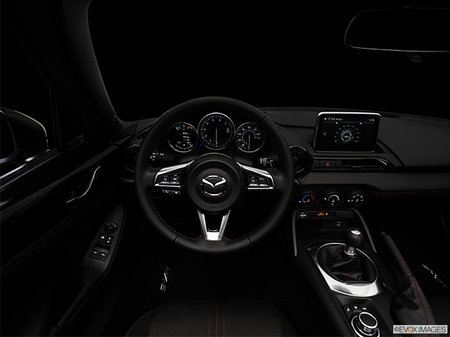 Mazda MX-5 RF GS 2018 - photo 39