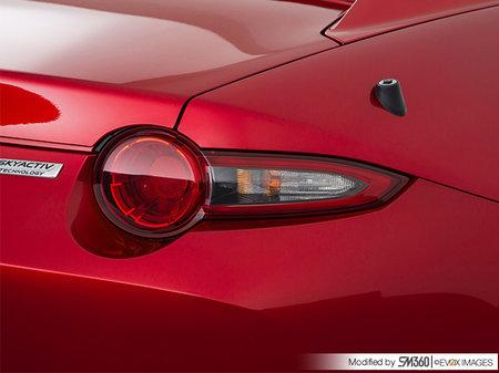 Mazda MX-5 RF GT 2018 - photo 1