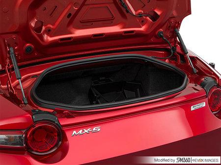 Mazda MX-5 RF GT 2018 - photo 4