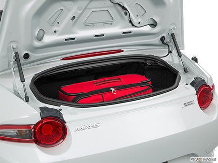 Mazda MX-5 50 2018 - photo 21