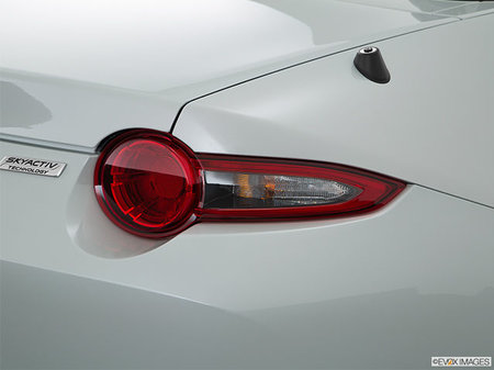 Mazda MX-5 GS 2018 - photo 1