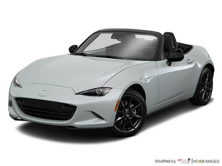 Mazda MX-5 GS 2018 - photo 3