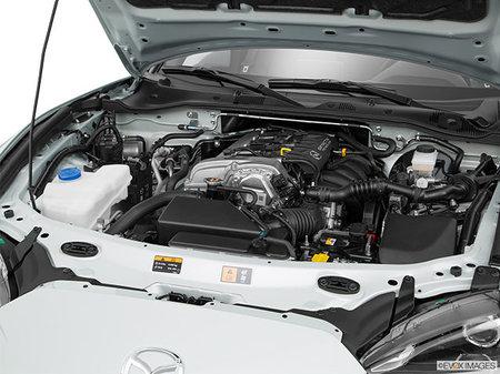 Mazda MX-5 GS 2018 - photo 11