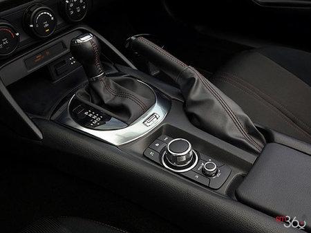 Mazda MX-5 GS 2018 - photo 22