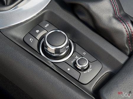 Mazda MX-5 GS 2018 - photo 23