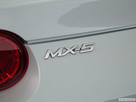 Mazda MX-5 GS 2018 - photo 35