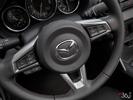 Mazda MX-5 GS 2018 - photo 39