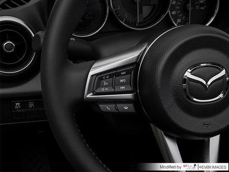 Mazda MX-5 GS 2018 - photo 40