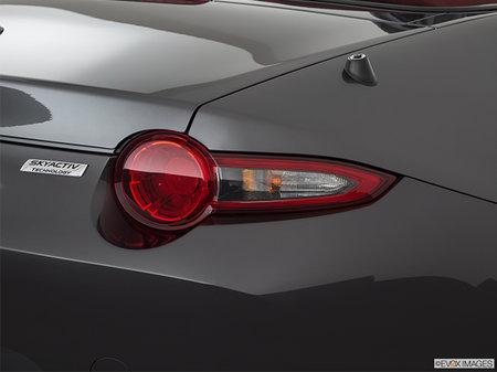 Mazda MX-5 GT 2018 - photo 1