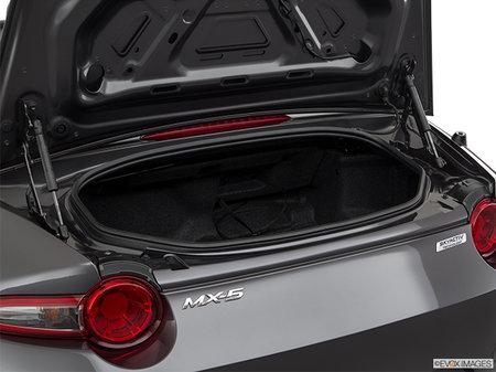 Mazda MX-5 GT 2018 - photo 4