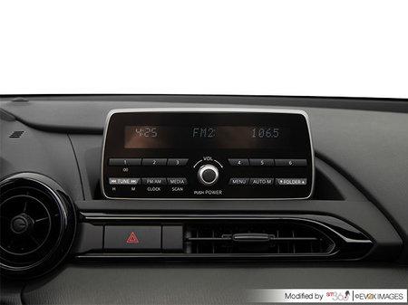 Mazda MX-5 GX 2018 - photo 12