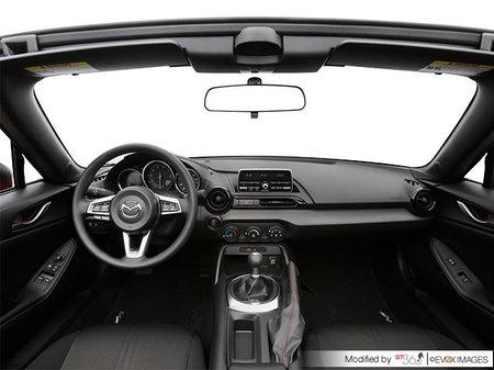 Mazda MX-5 GX 2018 - photo 13