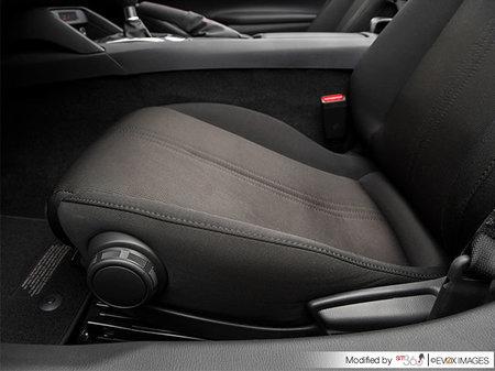 Mazda MX-5 GX 2018 - photo 16
