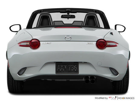 Mazda MX-5 GX 2018 - photo 25