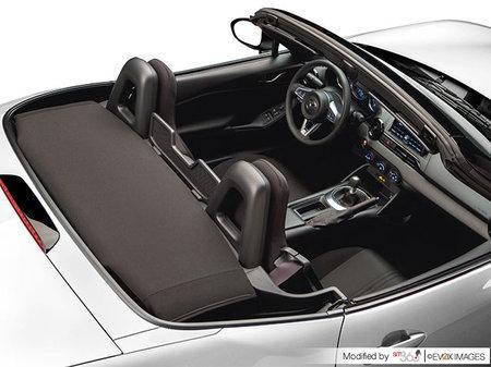 Mazda MX-5 GX 2018 - photo 38