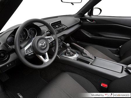 Mazda MX-5 GX 2018 - photo 39