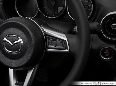 Mazda MX-5 GX 2018 - photo 43